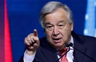 الأمين العام للأمم المتحدة يرحب بالسلطة التنفيذية الليبية الجديدة