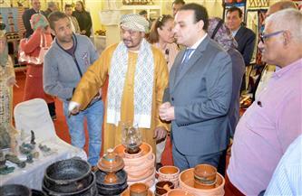 مستشار التضامن للتسويق لـ«بوابة الأهرام»: مبيعات ديارنا بالأقصر تخطت مليون جنيه