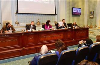 «ثقافة وإعلام النواب» تناقش بياني وزيري الإعلام والسياحة والآثار