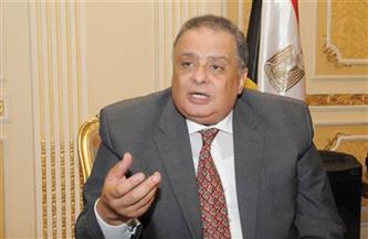 """""""تشريعية النواب"""" تناقش تعديل قانوني العقوبات وجهاز التنظيم والإدارة بعد غد"""