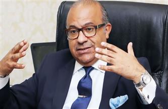 إبراهيم عشماوي: افتتاح أول مكتب للسجل التجاري بالبنوك الأسبوع الجاري