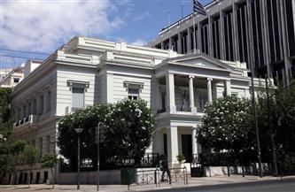 اليونان تعلن اعتزامها إعادة فتح سفارتها لدى طرابلس فورًا