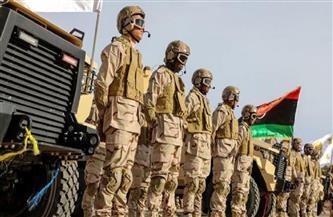 الجيش الليبي يتأهب على الحدود مع تشاد