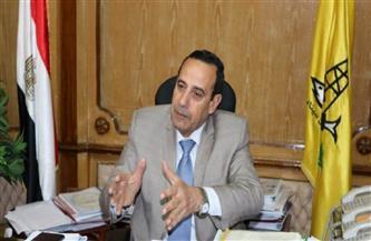استمرار رفع درجة الاستعداد والطوارئ لمواجهة الظروف الجوية بشمال سيناء
