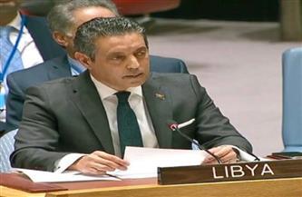 مندوبا ليبيا وألمانيا بالأمم المتحدة يؤكدان أهمية سرعة خروج القوات الأجنبية والمرتزقة من ليبيا