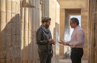 «مصر الحضارة».. فيلم تسجيلي لـ«السياحة والآثار» بحفل نقل المومياوات الملكية|فيديو