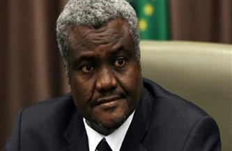موسى فقيه رئيسا لمفوضية الاتحاد الإفريقي للمرة الثانية بأغلبية كاسحة