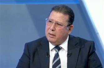 مساعد وزير الداخلية السابق يكشف عقوبة السير عكس الاتجاه بالسجن| فيديو