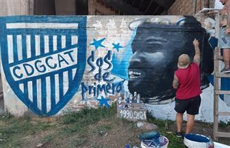 صدمة في الأرجنتين وأوروجواي بعد انتحار اللاعب مورو جارسيا