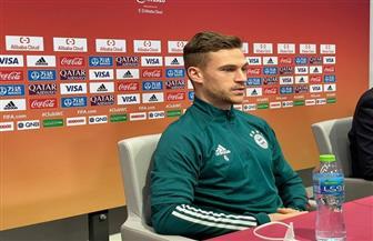 «كيميش»: بايرن ميونيخ سيتأهل لأنه الفريق الأفضل
