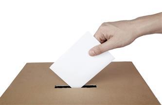 إقبال متزايد من المحامين على التصويت في انتخابات مجلس النقابة بالفيوم