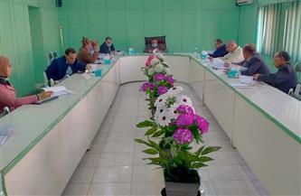 مجلس إدارة المؤسسة الاجتماعية العمالية: مستمرون في خطط التوعية والتدريب وتطوير المنظومة التعليمية | صور