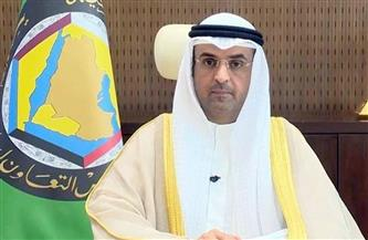 أمين عام مجلس التعاون الخليجى يصل القاهرة في زيارة رسمية