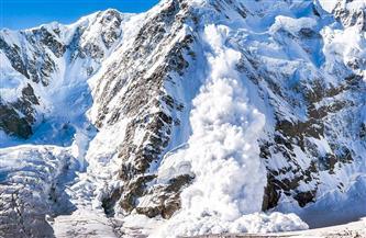 انهيار جليدي في جبال الهيمالايا.. والسلطات الهندية تجلي السكان