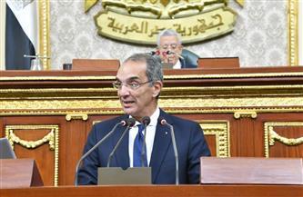 وزير الاتصالات: 6 مليارات جنيه لتنفيذ خطة تحول نوعى فى مكاتب البريد المصرى