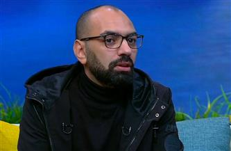 مؤلف أغنية «ليه»: «كنت خايف منها.. وجمهور محمد فؤاد مبيرحمش» | فيديو