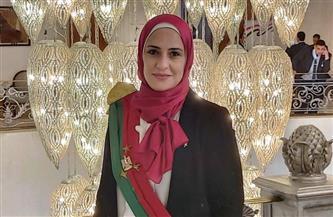 الأعلى للنيابة الإدارية يندب المستشارة شيماء نجم للعمل بمفوضي الدستورية العليا