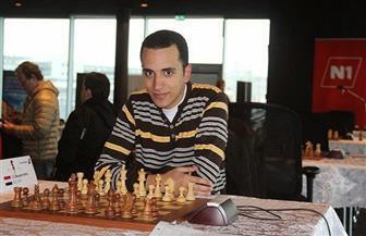 حكاية باسم أمين الذى ترك الطب من أجل الشطرنج المصنف رقم 35 عالميا