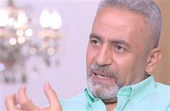 """صبري فواز: المؤامرات والدسائس والسلم والحرب أهم محاور """"قصر النيل"""""""