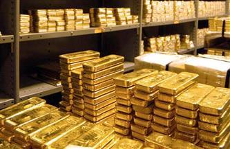 ارتفاع أسعار الذهب مع هبوط الدولار