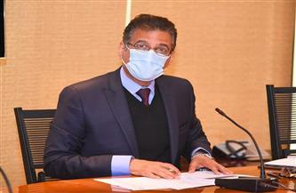 مساعد وزيرة الهجرة يكشف طلبات المصريين العالقين بالكويت| صور