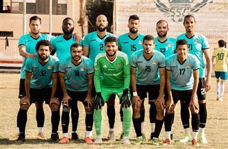 تشكيل غزل المحلة الرسمي لمواجهة سيراميكا في كأس مصر