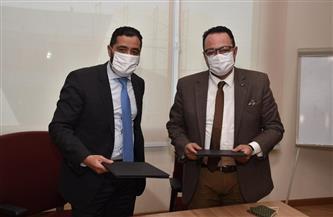 بنك مصر يوقع بروتوكولا لإتاحة الدفع الإلكتروني لخدمات الكهرباء