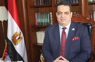 أمين عام مساعد «مستقبل وطن» يشيد بتصريحات الرئيس السيسي: «أمل وقوة»