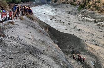مصر تُعرب عن تعازيها في ضحايا فيضان شمال الهند