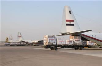 مساعدات طبية وغذائية مصرية للسودان استمرارا لدعم الأشقاء وبتوجيهات من الرئيس السيسي| فيديو