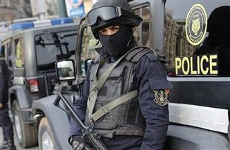 القبض على 105 متهمين مطلوب ضبطهم وإحضارهم خلال 5 أيام