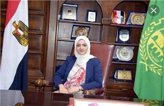 نائب محافظ القليوبية تحصل على الدكتوراه في الاقتصاد والتنمية المحلية