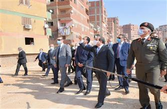 «مشروعات مجلس النواب»: سنقوم بزيارة ميدانية لعزبة الهجانة