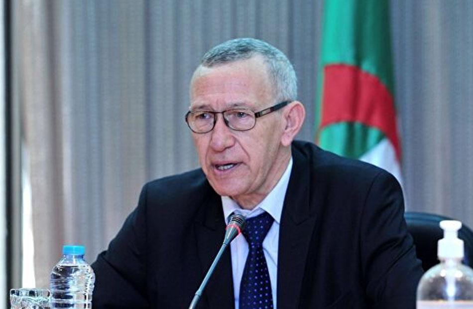 وزير الاتصال الجزائري الحراك الشعبي أصبح جدارا مانعا لكل محاولات الاختراق