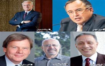 فى ندوة «العلاقات العربية ــ الأمريكية»: شكوك حول رغبة إدارة بايدن فى لعب دور عالمى