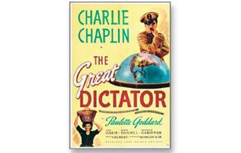 80 عاما على فيلم رفضه العالم «الديكتاتور العظيم» .. الرابط التاريخى بين شابلن وهتلر