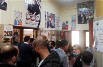 """""""كرورة"""" نقيبا لمحاميي أسوان وعلي يوسف يحصد مقعد الشباب في انتخابات المحامين بالمحافظة"""