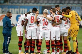 براجانتينو يحرم فلامينجو من انتزاع صدارة الدوري البرازيلي
