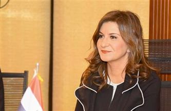 نبيلة مكرم: أولادنا الدارسون بالخارج تعرفوا على رجال الصاعقة خلال زيارتهم لقيادتها