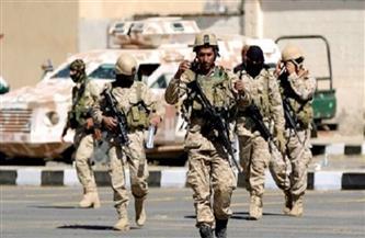 الجيش اليمني يتصدى لهجوم مليشيات الحوثي غرب مأرب