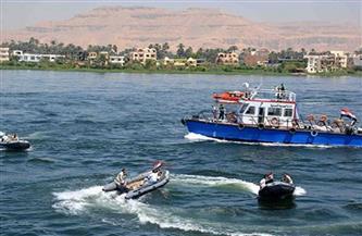 ضبط 10 مصانع مخالفة و89 قضية تلوث نهر النيل بحملات بيئية