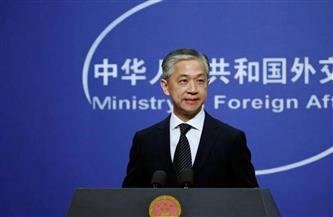 الصين: القضية النووية الإيرانية تمر بمنعطف حاسم.. ونؤيد عقد اجتماع لأطراف الاتفاق مع واشنطن