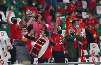 الأهلي يطالب بالسماح بحضور الجماهير في مباراة العودة أمام الترجي