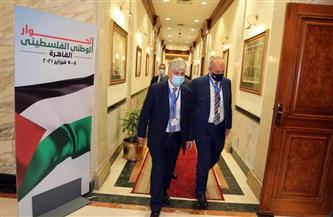 """""""إنهاء الانقسام"""" و""""إنجاح العملية الانتخابية"""" يتصدران الحوار الوطني الفلسطيني بالقاهرة"""
