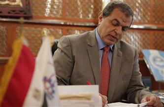 بالأسماء.. تحويل 3.9 مليون جنيه مستحقات العمالة المغادرة للأردن