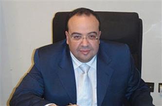 سفير مصر بالسودان يطمئن على سير الدراسة والامتحانات بإحدى مدارس البعثة المصرية