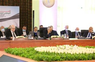 الحوار الفلسطيني يسفر عن توافق حول الشراكة والانتخابات بالتزامن مع فتح مصر لمعبر رفح