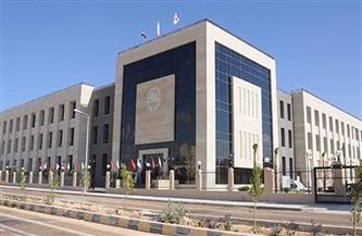 ابتكار جديد بالجامعة المصرية اليابانية لمواجهة فيروس كورونا