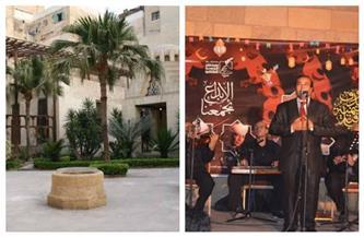 فرقة قصر الغوري بالأغاني الفلكلورية في بيت السحيمي.. غدًا