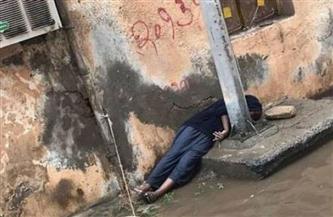 وفاة عامل صعقا بالكهرباء بمركز أجا